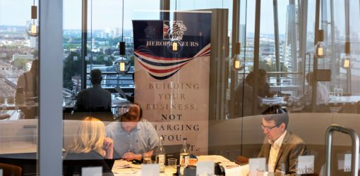 6. Judging Heropreneurs Awards   All panels agreeing results