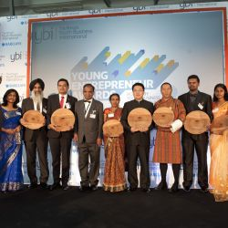 Young Entrepreneur of the Year Awards